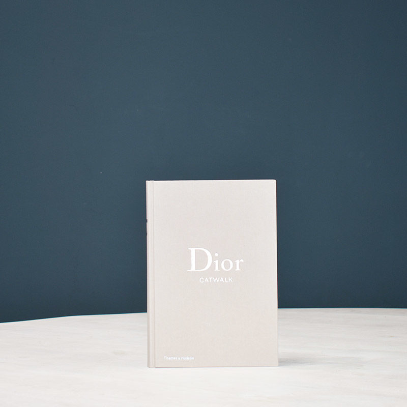 Dior front