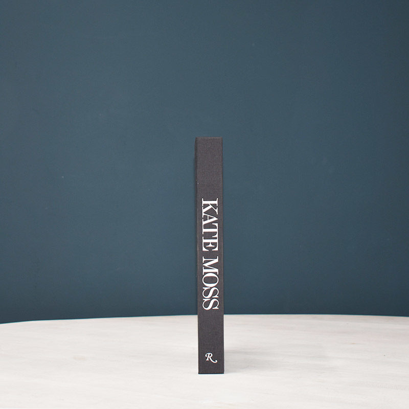 Kate Moss spine