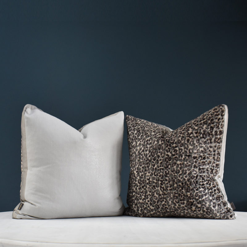 Pardus cushion