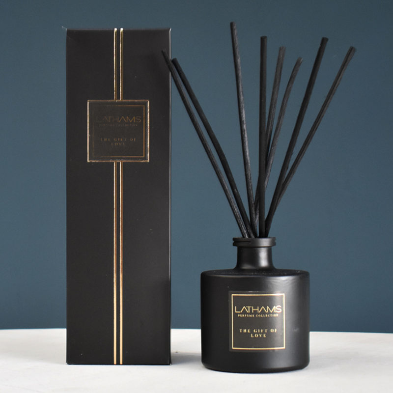 The gift of love diffuser
