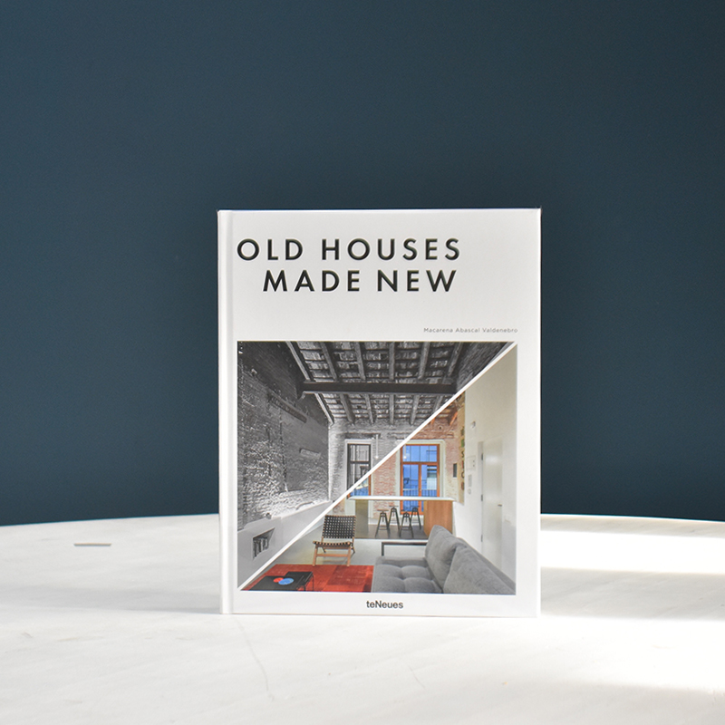 Old Houses Made New book