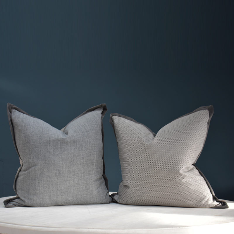 Oxford cushion